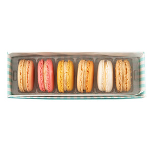Load image into Gallery viewer, La Biscuitery - Les Macarons - Tous Blancs