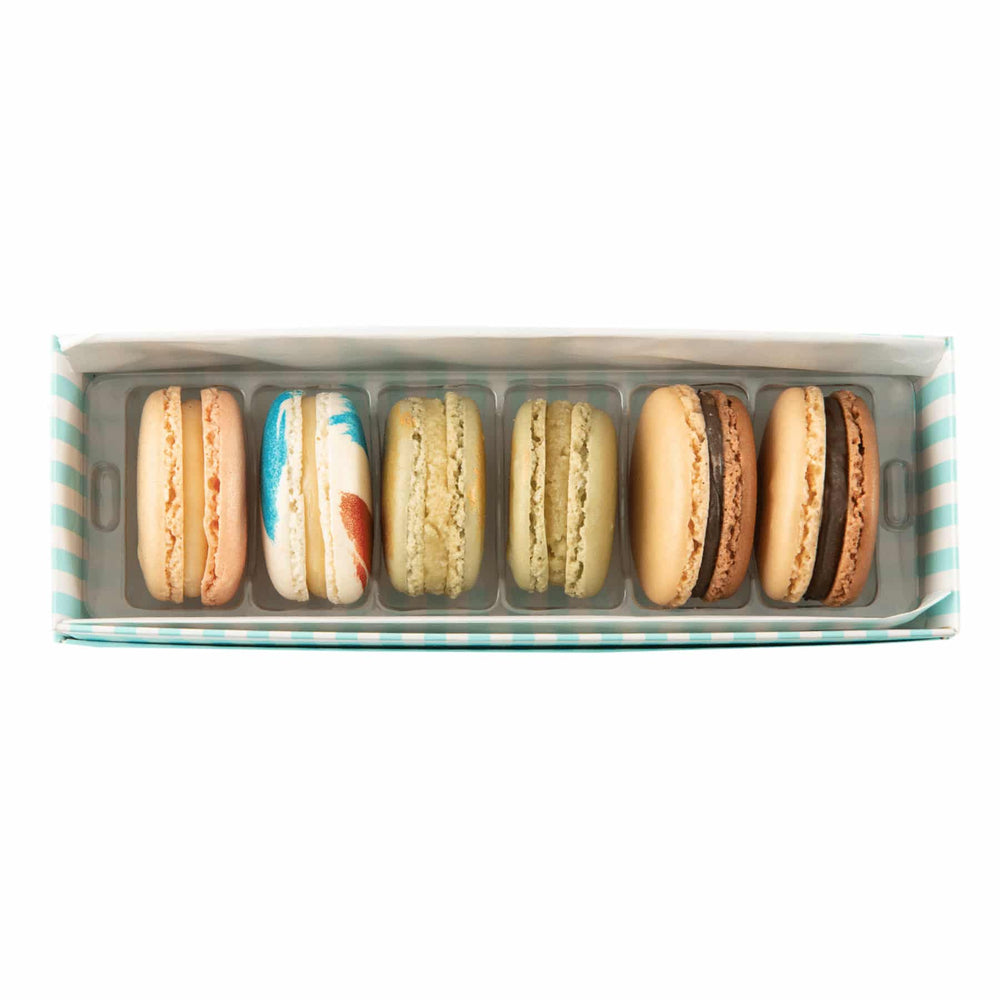 Load image into Gallery viewer, La Biscuitery - Les Macarons - Gourmandises Françaises