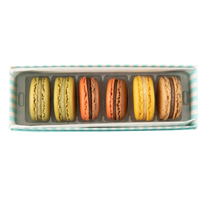 Load image into Gallery viewer, La Biscuitery - Les Macarons - La Dolce Vita