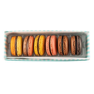 Load image into Gallery viewer, La Biscuitery - Les Macarons - Plaisirs Chocolatés