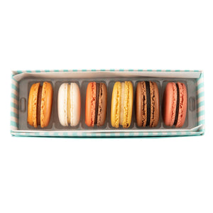 Load image into Gallery viewer, La Biscuitery - Les Macarons - Signature 6