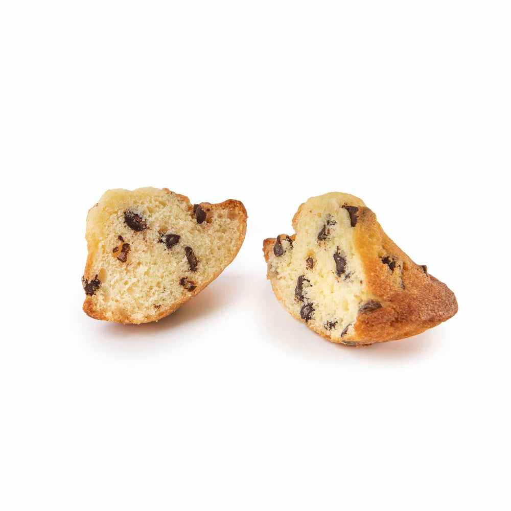 Load image into Gallery viewer, La Biscuitery - Les Madeleines - Chocolate Chip