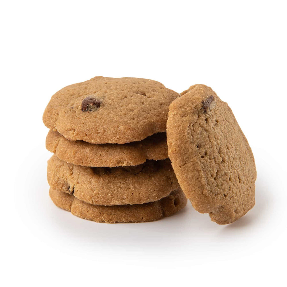Load image into Gallery viewer, La Biscuitery - Les Sablés - Espresso Dark Chocolate Cookies