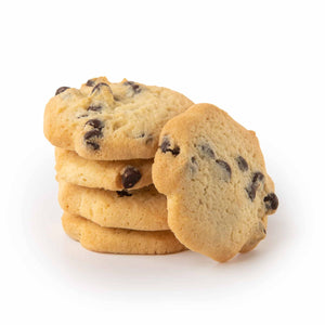 Load image into Gallery viewer, La Biscuitery - Les Sablés - Organic Peruvian Chocolate Chip Cookies