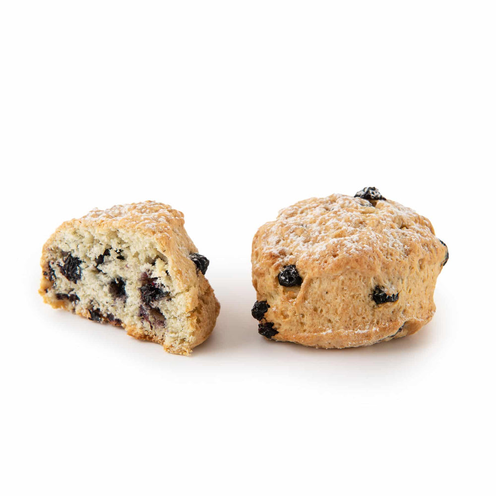 La Biscuitery - Les Scones - Blueberry Lemon