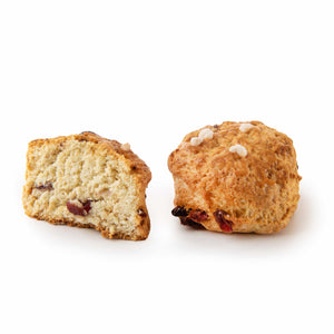 Load image into Gallery viewer, La Biscuitery - Les Scones - Cranberry Orange