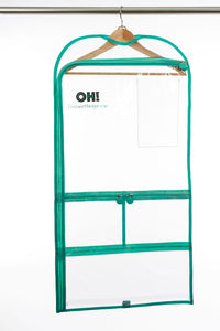 OH! Bag - 5-Pocket Garment Bag