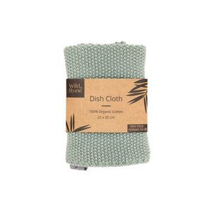 Dish Cloths- 100% Organic Cotton