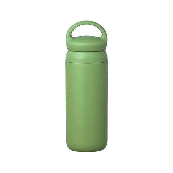 Flask - Green-Flask-KINTO-Animo Store