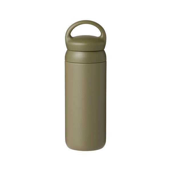 Flask - Grey-Flask-KINTO-Animo Store