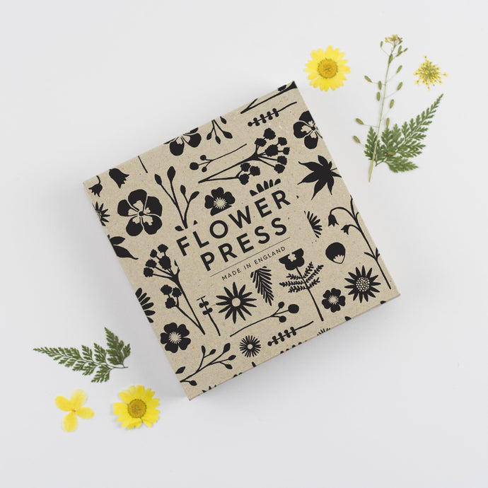 Flower Press-Flower Press-Studio Wald-Animo Store