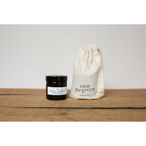 Held By the Earth Scented Candle | Ground + Nurture-Candles-intothegreen-Non Vegan-Animo Store