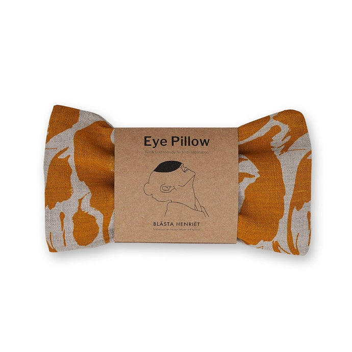 Linen Eye Pillow-Eye Pillow-Blästa Henrëit-Animo Store