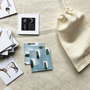Memory Cards-Memory game-Dear Prudence-Animo Store