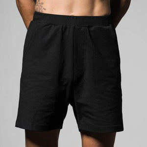 Oscar Retro Shorts-Shorts-Studio K-Medium-Animo Store