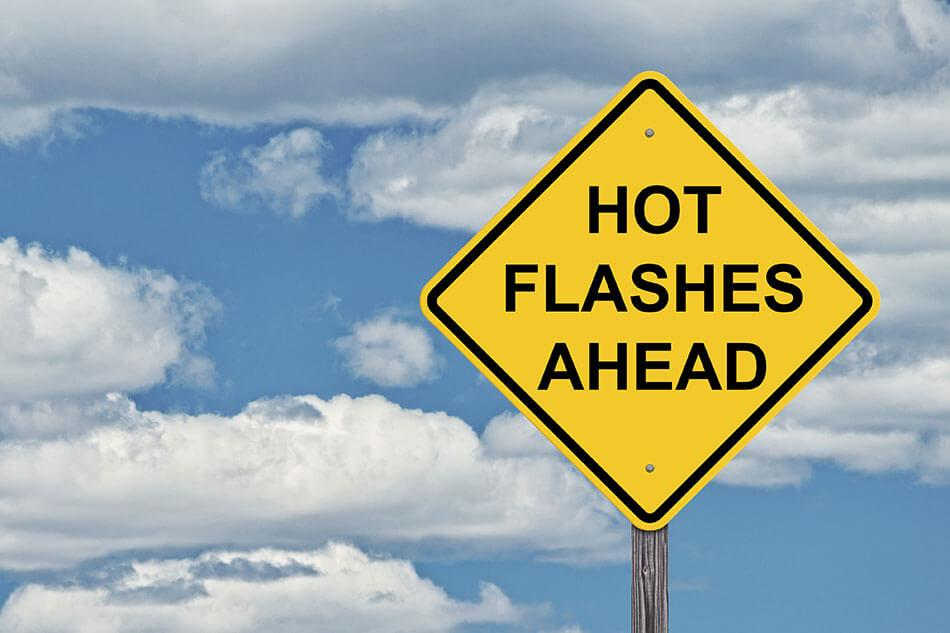Put Out The Fire! What Causes Hot Flashes And How To Stop Them!