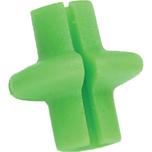 Load image into Gallery viewer, Pine Ridge Kisser Button Slotted Green 25 Pk.