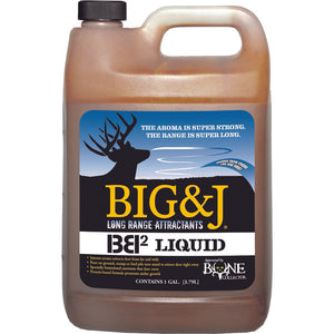 Big And J Bb2 Liquid Attractant 1 Gal.