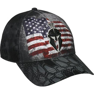 Outdoor Cap Kryptek Flag Hat Typhon