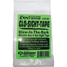 Load image into Gallery viewer, Cir-cut Sight Tape Glow In The Dark 2 Pk.