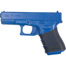Load image into Gallery viewer, Pachmayr Tactical Grip Glove Glock Compacts 19, 23, 25, 32, 38
