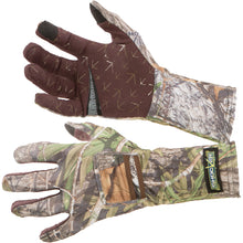 Load image into Gallery viewer, Shocker Turkey Gloves Mossy Oak Obsession