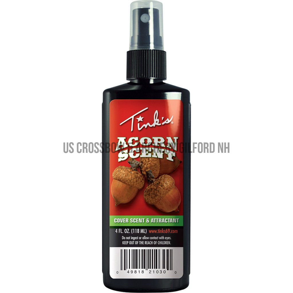 Tinks Acorn Cover Scent 4 Oz.