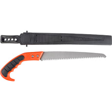 Load image into Gallery viewer, 3006 Serrated Handsaw W- Scabbard