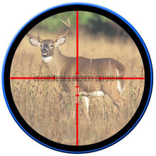 Load image into Gallery viewer, Excalibur Twilight Dlx Scope 3-6x44 Mm Illuminated Reticle-Excalibur-US Crossbow Store