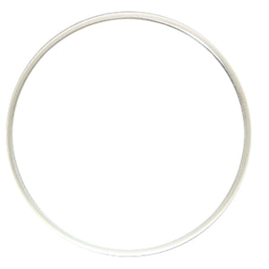 Cbe Flat Glass Lens 1 3-8 In. 4x