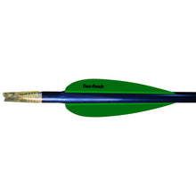 Load image into Gallery viewer, Flex Fletch Ffp Vanes Neon Green 3 In. 39 Pk.