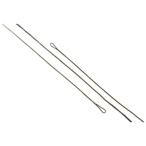 J And D Bowstring Black 452x 99.5 In.