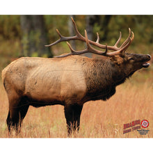 Load image into Gallery viewer, Duramesh Archery Target Elk 1 25 In. X 32 In.