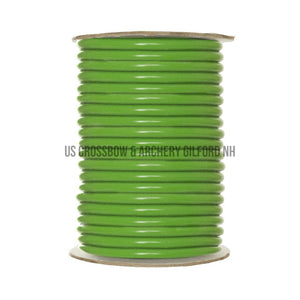 October Mountain Trutube Peep Tubing 25ft. Flo Green-October Mountain-US Crossbow Store