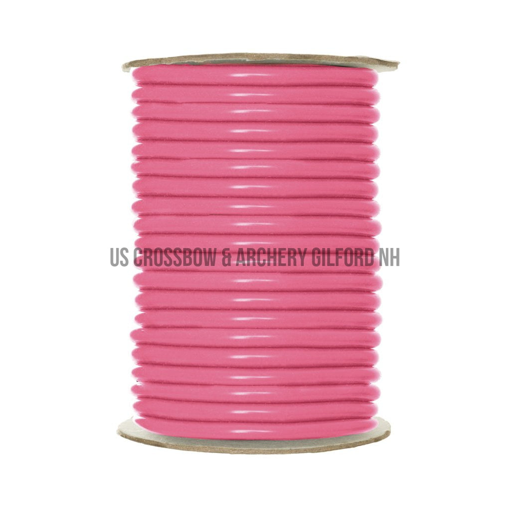October Mountain Trutube Peep Tubing 25 Ft. Pink-October Mountain-US Crossbow Store
