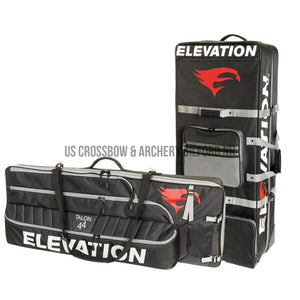 Elevation Altitude 46 Tcs Case Black-Elevation-US Crossbow Store