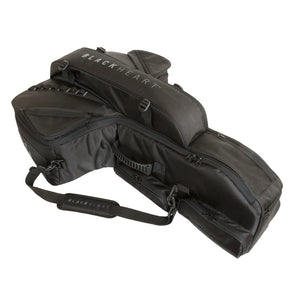 Blackheart Chamber Crossbow Case Black-black