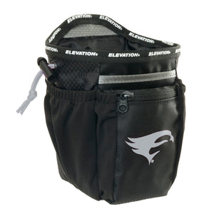 Elevation Rectrix Release Pouch Silver