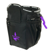 Load image into Gallery viewer, Elevation Rectrix Release Pouch Purple