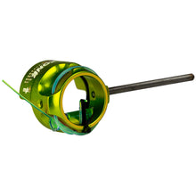 Load image into Gallery viewer, Mybo Ten Zone Scope Lizard Green 0.50 Diopter Green Fiber