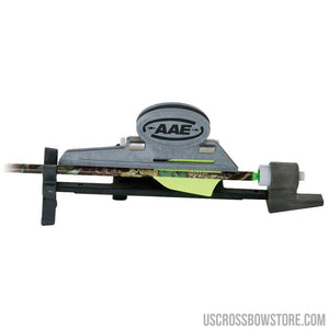 Aae Fletch Iii Fletching Jig Straight-Archery Products-US Crossbow & Archery Store