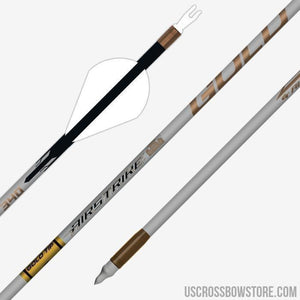 Airstrike Gold Tip Arrows-Gold Tip Arrows-US Crossbow & Archery Store