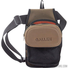 Load image into Gallery viewer, Allen Eliminator All In One Shooting Bag-Black Powder-US Crossbow & Archery Store