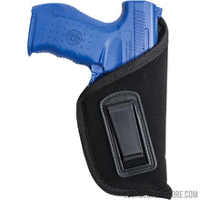 Load image into Gallery viewer, Allen Inside Pant Holster Black Rh Size 08-Black Powder-US Crossbow & Archery Store
