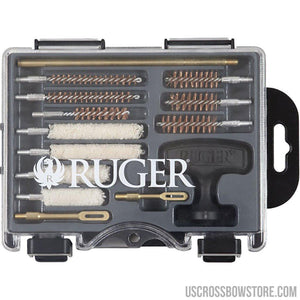 Allen Ruger Cleaning Kit Compact Handgun-Black Powder-US Crossbow & Archery Store