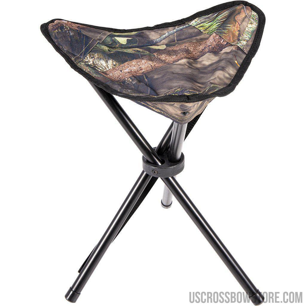 Ameristep Tripod Stool Mossy Oak Break Up Country-US Crossbow & Archery Store