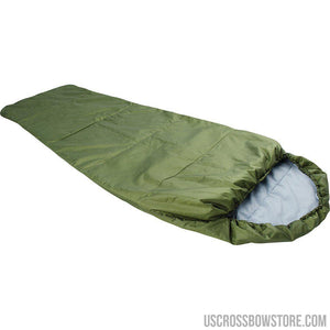 Arctic Shield Echo Sleeping Bag Liner Winter Moss Universal-Fishing & Camping Equipment-US Crossbow & Archery Store