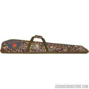 Arctic Shield G4x Shotgun Case Realtree Max-5 52 In.-Black Powder-US Crossbow & Archery Store