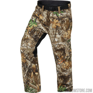 Arctic Shield Heat Echo Stalker Pant Realtree Edge X-large-Hunting Clothing & Apparel-US Crossbow & Archery Store