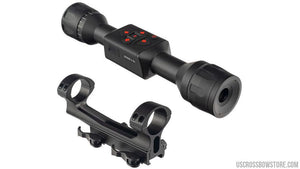 ATN THOR-LT, 4-8 Thermal Rifle Scope-thermal scope-US Crossbow & Archery Store